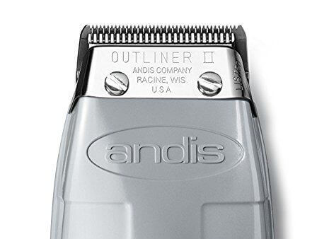 Andis T Outliner 2 vs T Outliner blade