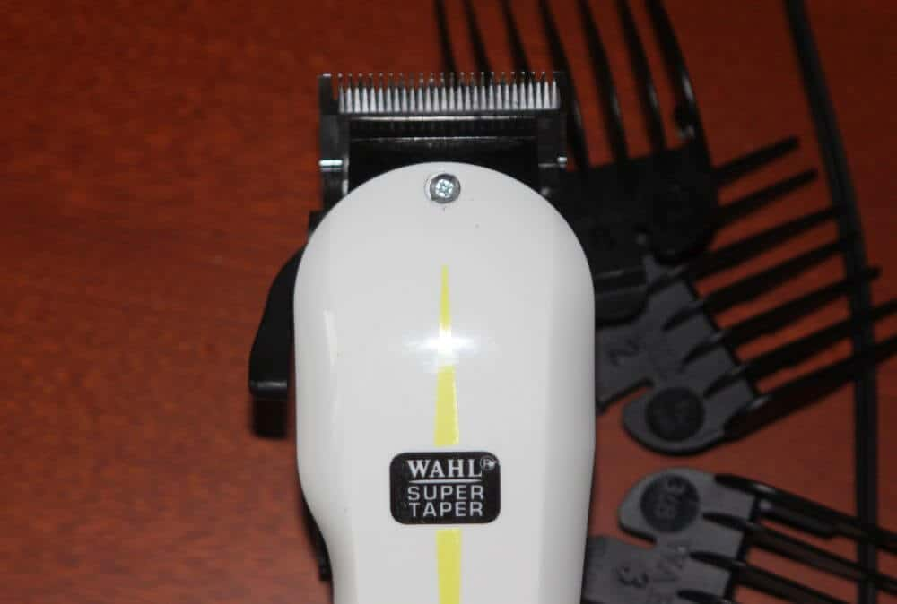 How To Properly Adjust Wahl Hair Clipper Blades