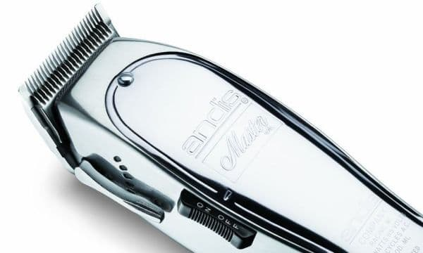 Andis Master deservedly rank among our best hair clippers for 2016.