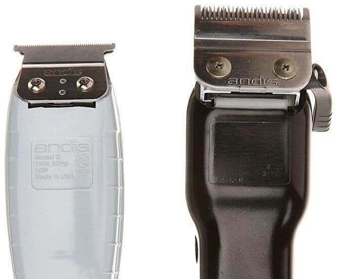 Our thorough Andis professional barber combo review will acquaint you with this set of trimmer and Andis clipper.