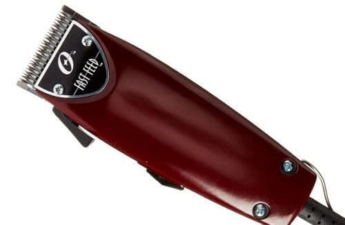 Fast, professional and easy to use: Oster fast feed hair clippers are a total joy to have.