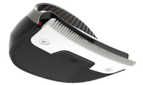 Remington Shortcut pro: a cordless hair clipper with style.