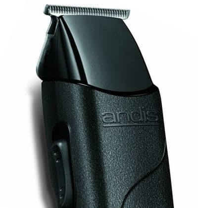 A peek at what the Styliner II trimmer has in stock for you.
