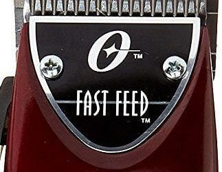 Here's what you need to do with Oster Fast Feed guards