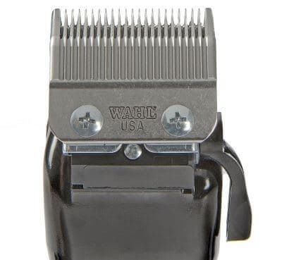 The Wahl Icon clipper blades are the same as the Super Taper II hair cutter.