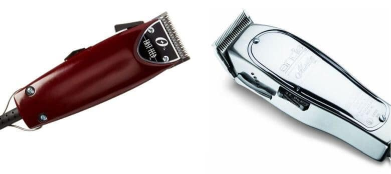 Oster Fast Feed vs Andis Master: a battle between two very popular hair clippers.