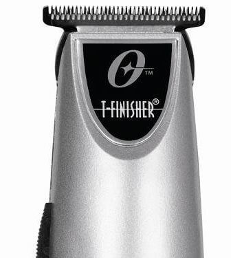 The Oster T Finisher is a true barber trimmer.