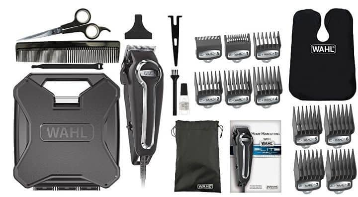 Wahl Elite Pro Review Is It Worth It