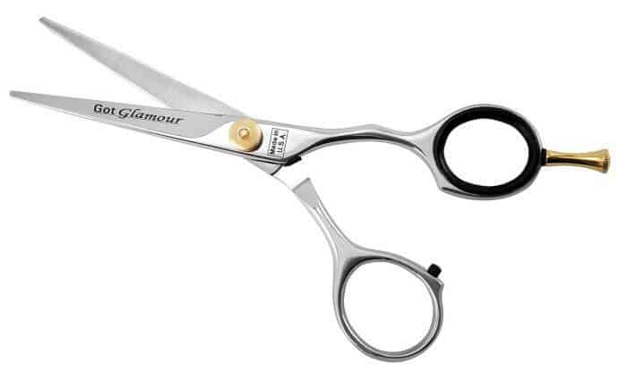 best haircutting shears best hair cutting thinning shears for professionals 4390