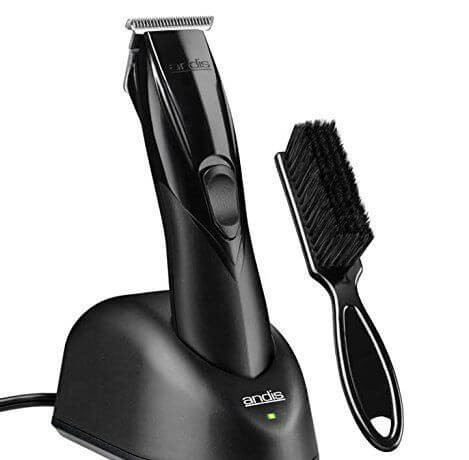 Andis Slimline Pro vs Pro Li cordless trimmer: a battle with a clear winner.