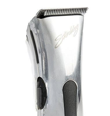 Wahl Sterling Mag trimmer: a true barber groomer of the highest class.