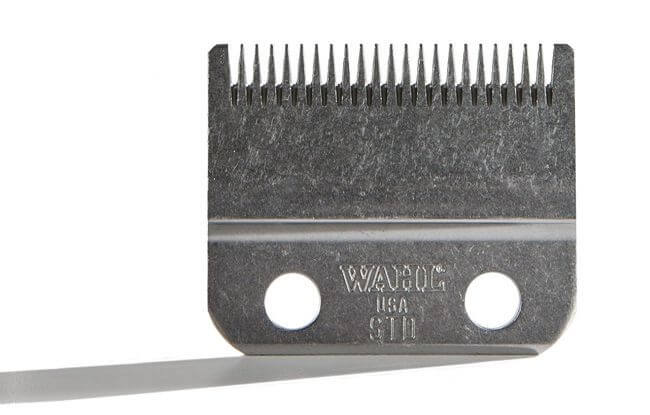 Replacement blade for Wahl Senior and Magic Clip