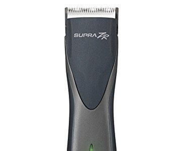 Andis Supra ZR is the brand's best detachable clipper yet.