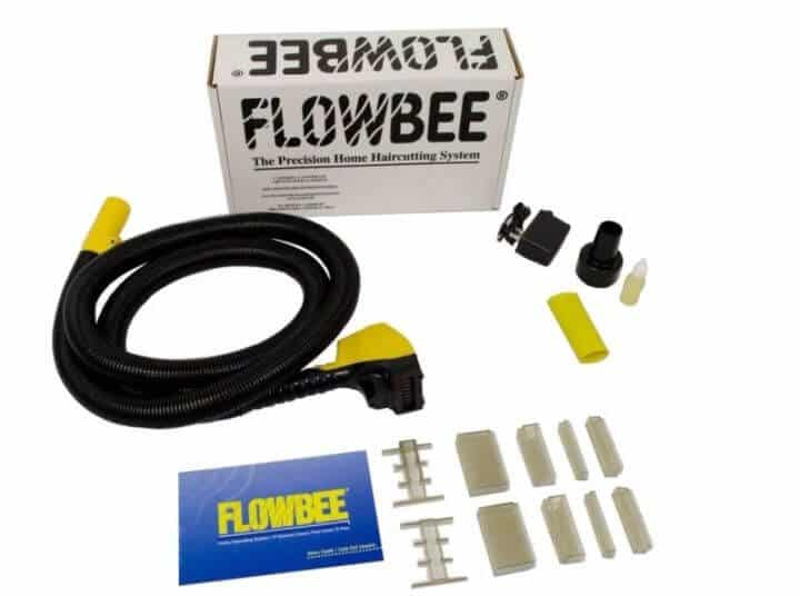 Robocut flowbee haircutting system review: does it work? (flowbee vs