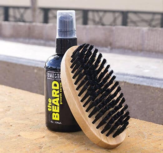 Guide to the Best Beard Combs & Brushes