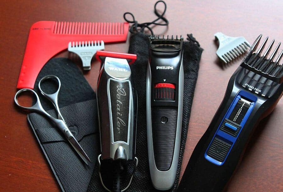 My in-depth guide to 4 best stubble trimmers: a personal review (of me and my beard!)