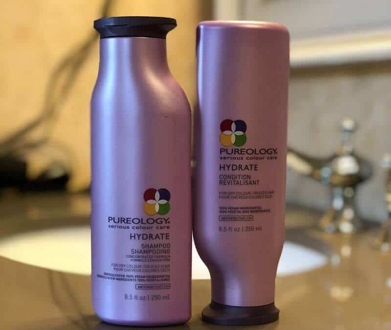 Pureology Hydrate Review: Is It Really Worth the Price?