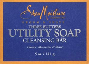 best soap for men