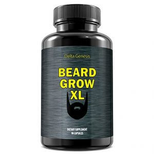 vitamins for beards