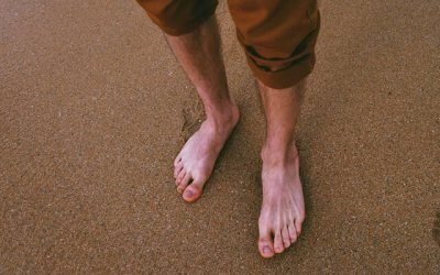 Foot Care Guide For Men To Follow For Great Foot Hygiene