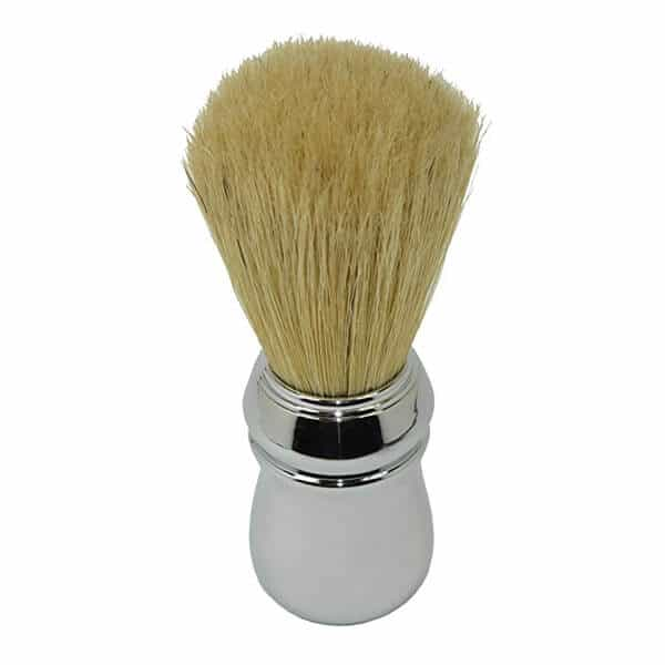 omega boar shaving brush
