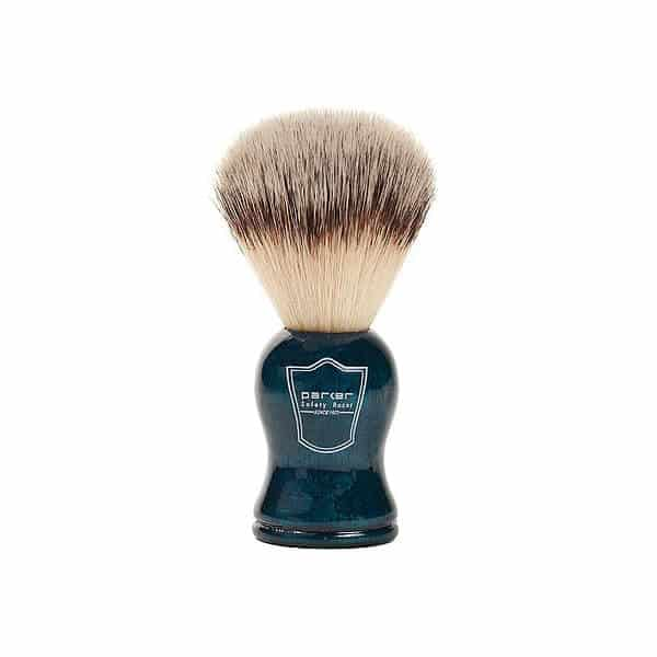 parker synthetic shaving brush