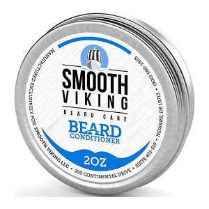 How to Soften and Straighten a Beard