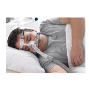 Apex Wizard Best CPAP Mask for Beard