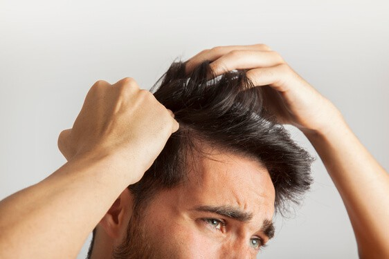 Best DHT Blockers for Hair Loss
