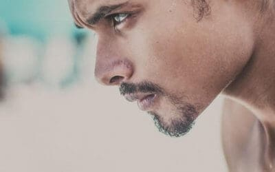 Here's A List Of The Best Goatee Styles For Your Face