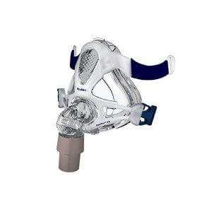 ResMed Full CPAP Mask Best for Beards