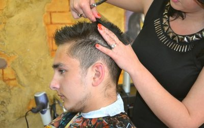 The Best 9 Short Haircuts for Men | Get Your Swagger On with these Classic Cuts!