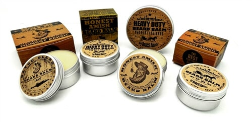 Honest Amish Beard Balm Review | Is it Worth It?